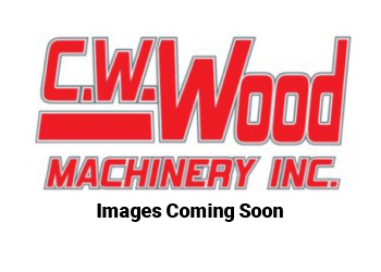 18″ x 20″ MARVEL Tilt Frame Vertical Band Saw, No. 8 Mark I, Tilt Head, 50-450 FPM, 1″ Blade, 2 HP, Reconditioned 2021